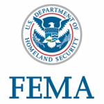 FEMA decal 1