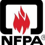 NFPA Decal 2